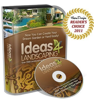 Ideas4Landscaping review @ PottedOpulence.com