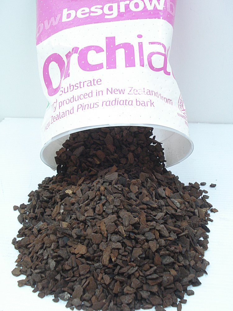 orchiata orchid bark